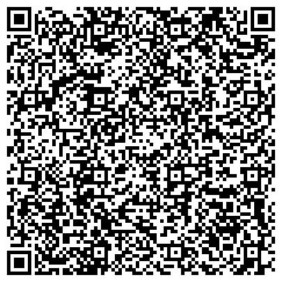 QR-код с контактной информацией организации ООО Медицинский центр «ПАРАЦЕЛЬС»