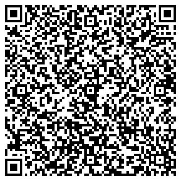 QR-код с контактной информацией организации FreshForex