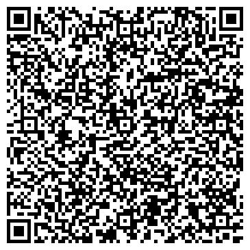 QR-код с контактной информацией организации ФЕОН