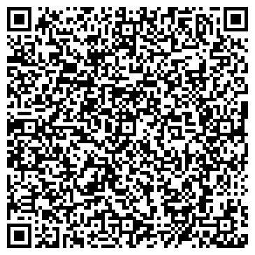 QR-код с контактной информацией организации ИП Магазин 220Volt.kg