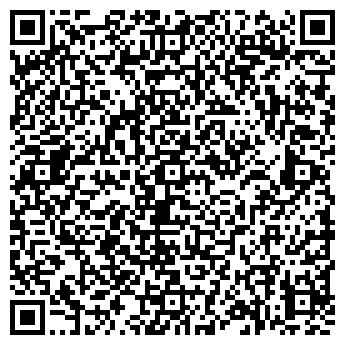 QR-код с контактной информацией организации ООО Пенофлот
