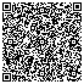 QR-код с контактной информацией организации Підприеиець Подгорський