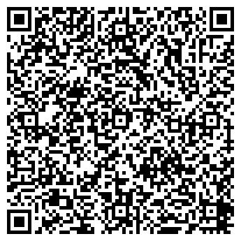 QR-код с контактной информацией организации UNIFEST TRAVEL