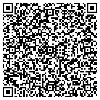 QR-код с контактной информацией организации ИП Маркетёр