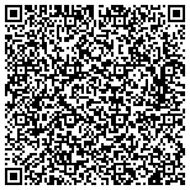 QR-код с контактной информацией организации ТОО Научно производственная компания «Свет»