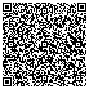 QR-код с контактной информацией организации АБИТУР