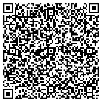 QR-код с контактной информацией организации АБРИ