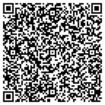 QR-код с контактной информацией организации ООО General Safety