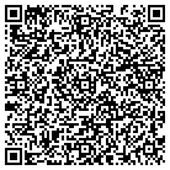 QR-код с контактной информацией организации ООО Cropas