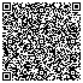 QR-код с контактной информацией организации ООО Цветобаза