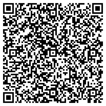 QR-код с контактной информацией организации LTD ETCELECTRONIC