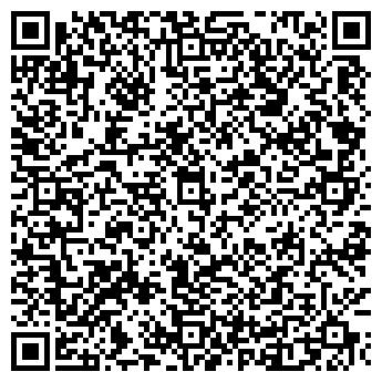 QR-код с контактной информацией организации ООО Посудная Лавка