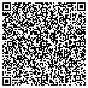 QR-код с контактной информацией организации ООО ЭЛЕКТРОТЕХНИКА