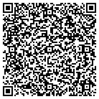 QR-код с контактной информацией организации ГидроПром, ЧСУП