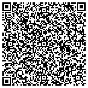 QR-код с контактной информацией организации ЧФ Профи