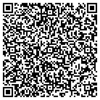 QR-код с контактной информацией организации УП ПерсоналGold