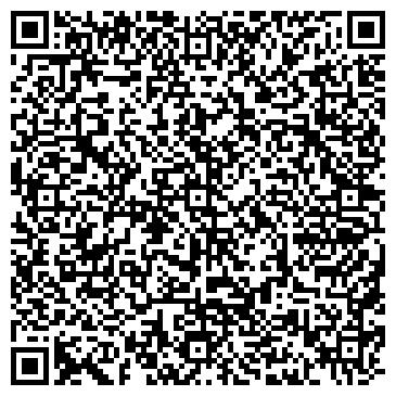 QR-код с контактной информацией организации ООО Эко-сервис