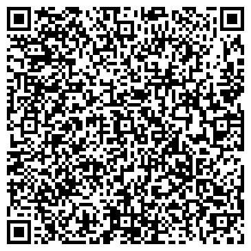 QR-код с контактной информацией организации ООО Техно Лига