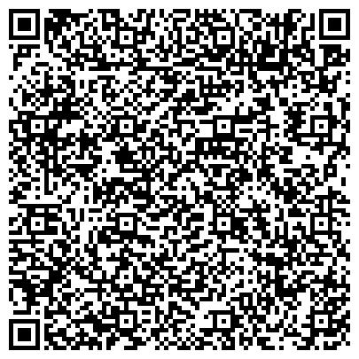 QR-код с контактной информацией организации ООО Школа иностранных языков