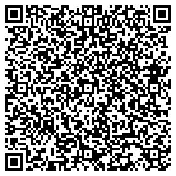 QR-код с контактной информацией организации ИП DosnRaibek