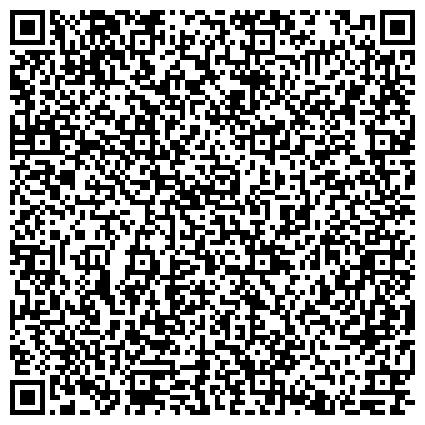 QR-код с контактной информацией организации КЗ «Ірпінська центральна міська лікарня» Ірпінської міської ради Київської області