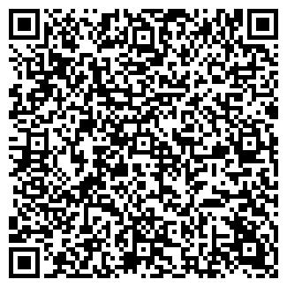QR-код с контактной информацией организации ООО B-TRADE