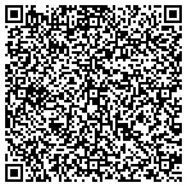 QR-код с контактной информацией организации ИП ресторан BOSSFOR