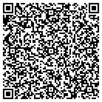 QR-код с контактной информацией организации Частное предприятие Лакрес