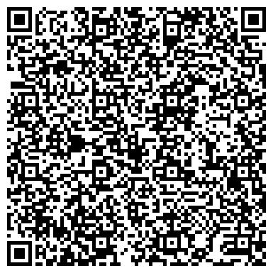 QR-код с контактной информацией организации ООО Студія дизайну інтер'рів Lifestyle