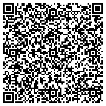 QR-код с контактной информацией организации Kirra