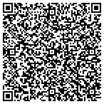 """QR-код с контактной информацией организации АНО СОЧШ """"УМНИКИ И УМНИЦЫ"""""""