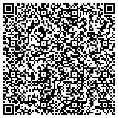 QR-код с контактной информацией организации Berik Bekbossynov technology and design centre