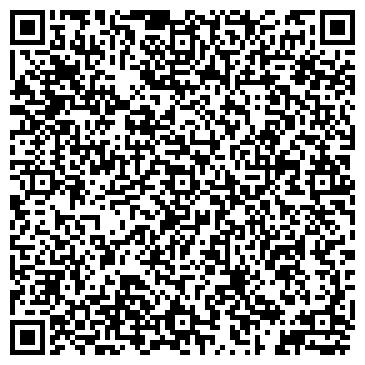 QR-код с контактной информацией организации АМЕРИКАНСКАЯ КОМПАНИЯ ПУТЕШЕСТВИЙ