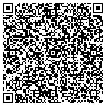 QR-код с контактной информацией организации ООО Саитов