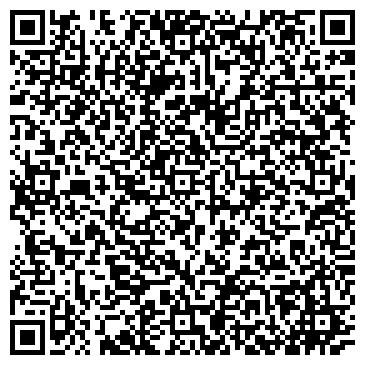 QR-код с контактной информацией организации Интернет-магазин Универсам-Иж