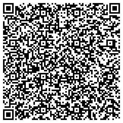 QR-код с контактной информацией организации ООО Лтд экологические науки и технологии Циндао Новый Шуньсин