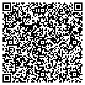 QR-код с контактной информацией организации ООО АВН-2008