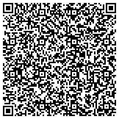 QR-код с контактной информацией организации АО Видео наблюдение в Усть-Каменогорске