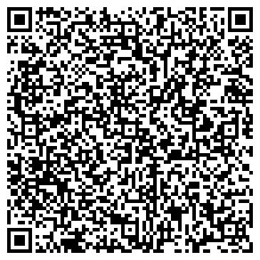 QR-код с контактной информацией организации ООО МСК-Галеон-М