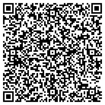 QR-код с контактной информацией организации ООО «ЮрПортал»