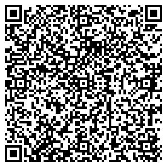 QR-код с контактной информацией организации АРГО ЭКСПРЕСС