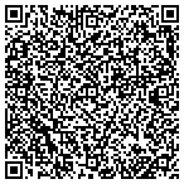 QR-код с контактной информацией организации Интернет-магазин сантехники, ИП
