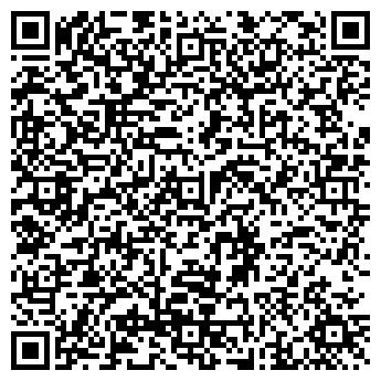QR-код с контактной информацией организации BabyEra