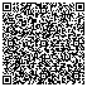 QR-код с контактной информацией организации ИП BERIST