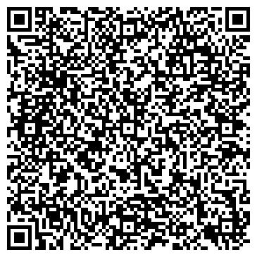 QR-код с контактной информацией организации ООО ТПК Аврора