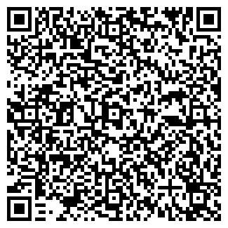 QR-код с контактной информацией организации ООО Асмед