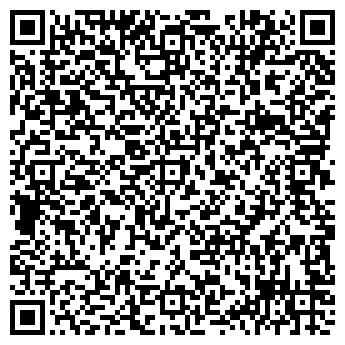 QR-код с контактной информацией организации ООО МАССИВ-2010