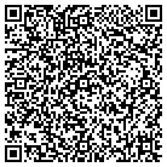 QR-код с контактной информацией организации Grand Fiesta, ИП