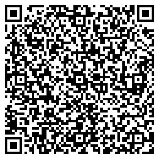 QR-код с контактной информацией организации ООО Art Light
