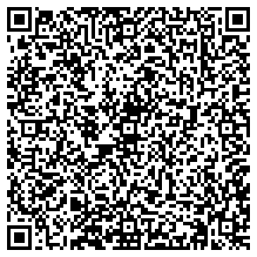 QR-код с контактной информацией организации ООО Космополит+
